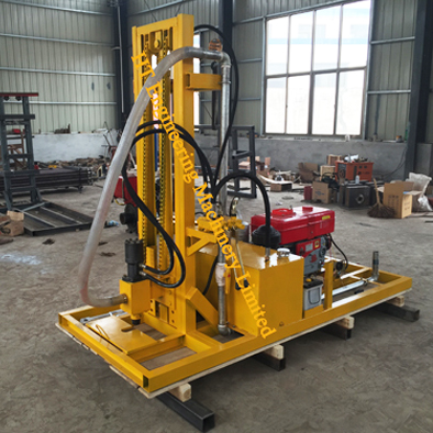 Mud Rotary Drilling Rigs For Sale