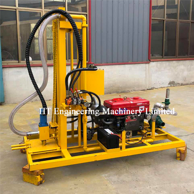 Water Well Drilling Equipment Suppliers