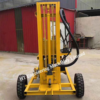 Water Well Drilling Equipment Manufacturers